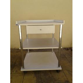 Mesa auxiliar esteticas muebles para oficinas en mercado - Mesa auxiliar estetica ...