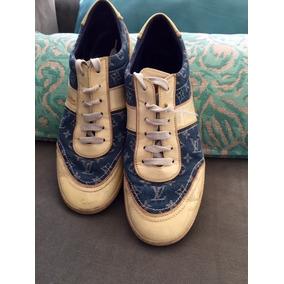 Zapatillas Louis Vuitton Originales