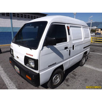 Chevrolet Super Carry