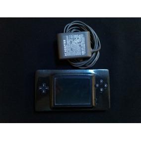 Nintendo Ds Lite Negro Solo Funciona Como Gameboy Advance