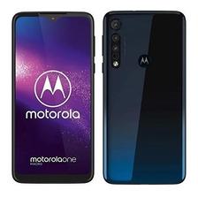 Celular Motorola Moto One Macro