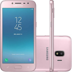 Celular Galaxy Samsung J2 Pro 16gb Dual Chip