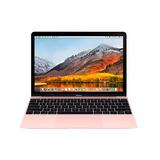 Macbook 12 Core M5 1.2 Gz 8gb 512gb Mac Os X 10. Rose Gold