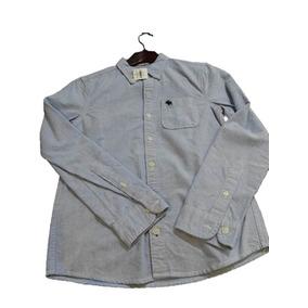 Camisa Abercrombie Kids 10/12
