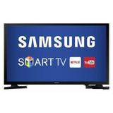 Tv 49p Samsung Led Smart Fullhd Wifi Usb Hdmi Un49j5200agxzd