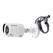 Cámara Bullet Hikvision Turbo Hd 2,8mm Exterior 2ce16d0t-ipf