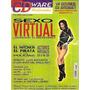 Cd Ware Multimedia 31-sexo Virtual-cr-rw-hackers-robots
