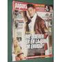 Revista Paparazzi 446 Ricardo Fort Nicole Neumann Gala Colon