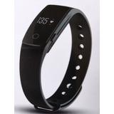 Reloj Inteligente Smartband Ritmo Cardiaco Id107