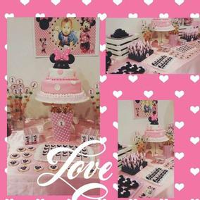 Mesa Dulce Personalizada Candy Bar!! Souvenirs De Regalo!!!