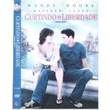 Dvd Curtindo A Liberdade Original/dub/usado