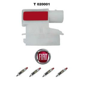 Sensor Amortecimento Fiat Uno Mille 97-04 Vinho Tsa 020001