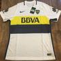 Camiseta Boca Juniors Titular/suplente Match Nuevo Modelo !!