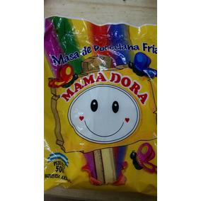 Masa De Porcelana Fria Mama Dora X500g
