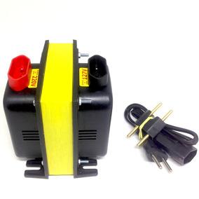 Auto Transformador Bi-volt 500w 110v/220v Fontcamp