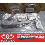 Kit Cadena Tiempo Original Toyota Yaris Sport 1.3 2nz 06-08