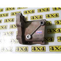 Suporte Do Compressor Do Ar Condicionado Hilux 3.0 D.2008