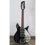 Guitarra Rickenbacker 325 John Lennon Rèplica L&f Con Bisby