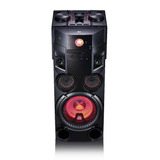Equipo De Audio Lg Om7560