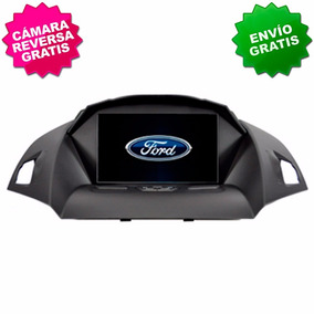Autoestereo Ford Escape Gps Dvd Usb Bluetooth Pantalla