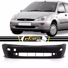 Parachoque Dianteiro Focus 98 99 2000 2001 2002 2003 Primer