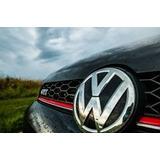 Volkswagen Sello Emblema Jetta Vento Passat Etc