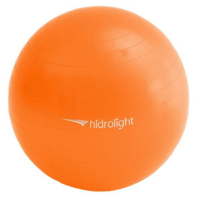 Bola De Exercicios Hidrolight 55 Cm Pilate5