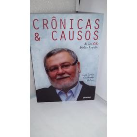 Crônicas & Causos De Ex Médico Legista