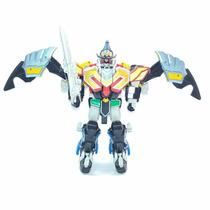 Megazord Power Rangers Fuerza Mistica (mystic Force)