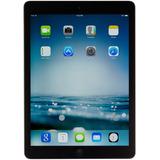 Tablet Apple Ipad Air Md786ll/a 9.7 32gb -negro-gris