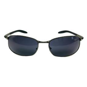 Estojos Preto Masculino - Óculos De Sol no Mercado Livre Brasil 111839871b