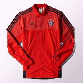 Chaqueta adidas Originals Fc Bayern Munich Talla M