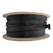 Cubre Cables Piel De Serpiente 3/8  Expandible 30 Metros