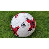 Balón adidas Confererations Cup Russia 2017 Krasava Glider