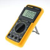 Digital Multitester Dt9205a