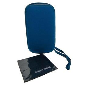 Sleeve Notecare Plush Floresta Para Nintendo Ds - Xl