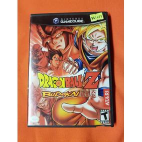 Dragon Ball Z Budokai -nintendo Gamecube