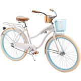Bicicleta Huffy 56576p7 Crucero De 26 Pulgadas Para Mujer