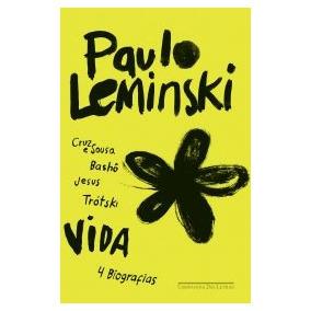 Vida Paulo Leminski Epub-mobi