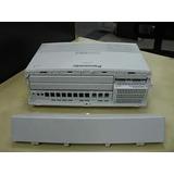 Oferta $300+central Telefonica Panasonic 3lin 8ext- Kxte824