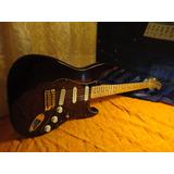 Guitarra Fender Stratocaster 60 Aniversario En Mar Del Plata