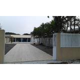 Vendo Troco Casa Com Piscina E Ar Cond. No Litoral Do Paraná