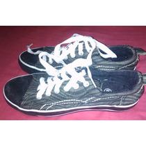 Zapatos Convers Camuflados Militar Van Oferta