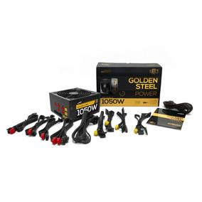 Fuente 1050w Sentey Gsp1050 Hm 80 Plus Gold Lezamapc