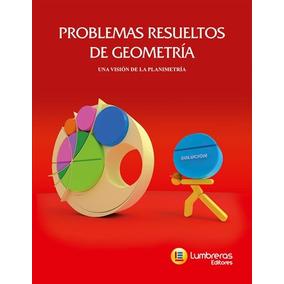 Ime Ita Lumbreras Geometría Planimetría (plana) (resoluções)