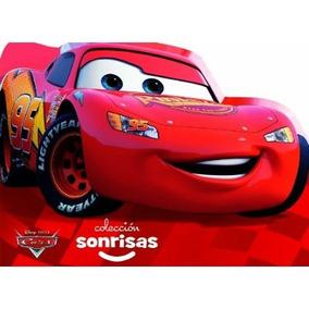 Sonrisas Cars; Disney Coleccion