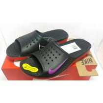 Sandalia Nike Solarsoft Slide Nova Original