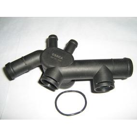 Toma Agua Cabeza 4 Sal. 2 Sensor Golf Jetta A4 99-07 2.0 L