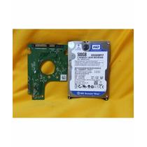 Tarjeta Logica Sata 500gb Western Digital Ipp4