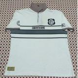 Camisa Corinthians Retro Replica 1916 - Camisas Masculina de Times ... 99963213b296e